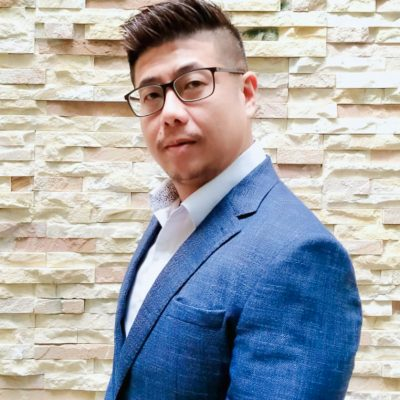 Mr. Kenny Lim