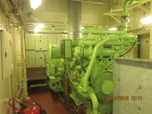 generator - 1